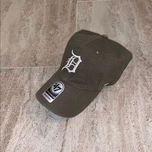 New era Detroit baseball cap